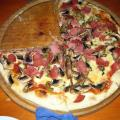 Pizza Mixta