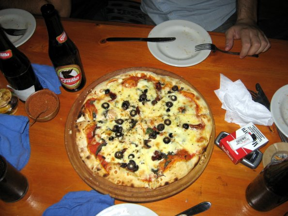 Pizza Hellas
