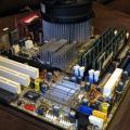 La anterior: Pentium 4